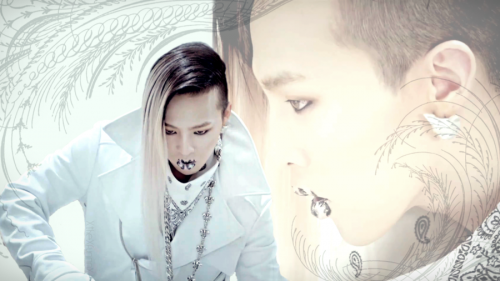 GD Fantastic Baby Wallpaper