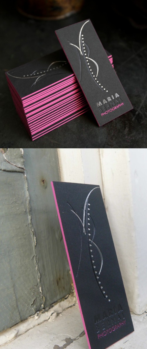 Sexy Business Card