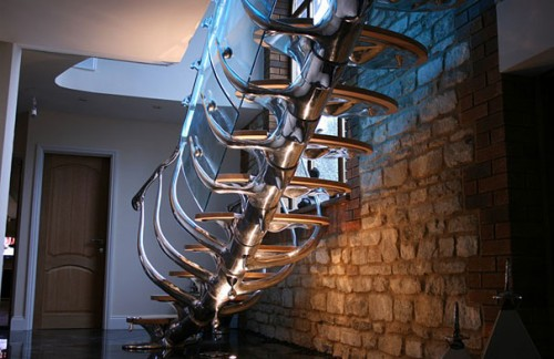 Staircase in Northampton