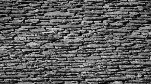 Stone Wall by Anonphotography