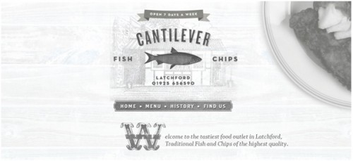 Cantilever chippy co uk