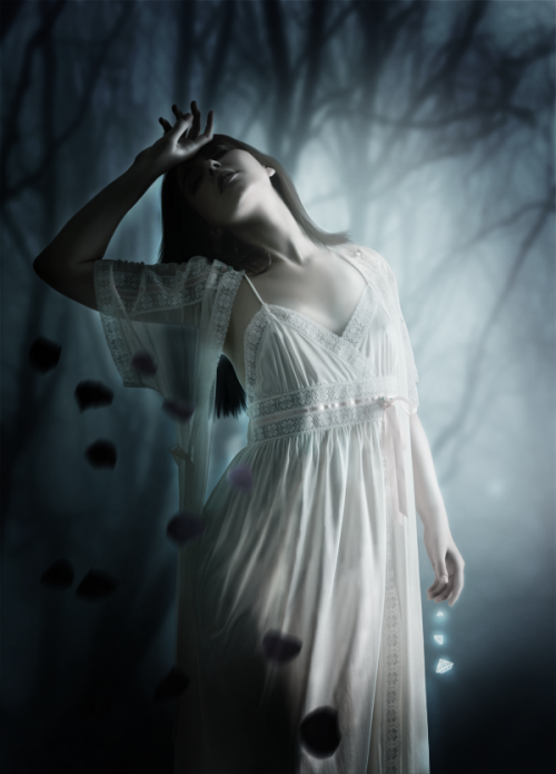 How to Create an Emotional Soft-Tone Photo Manipulation
