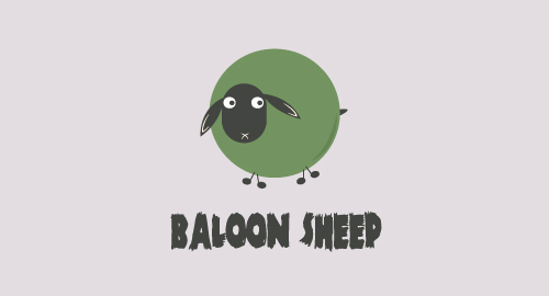 Baloon Sheep