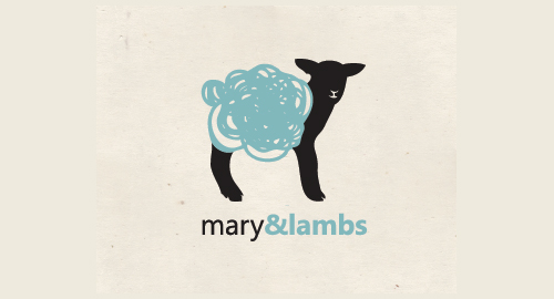 Mary & Lambs Organic Wool Farmer