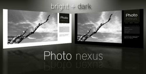 Photo Nexus WordPress Gallery