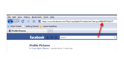 Facebook Simple Like