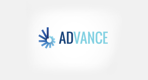 Advance Logo Template
