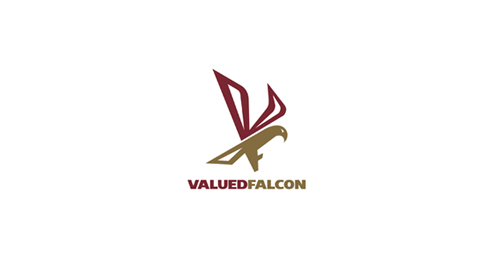 Valued Falcon