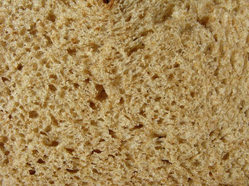 Texture - Wheat Bread