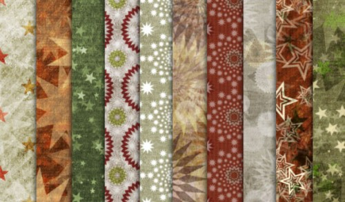 20 Free Christmas Patterns