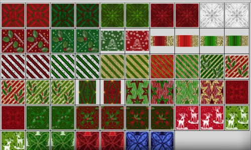 Amazing Free Christmas Patterns