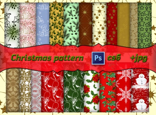 Latest Free Christmas Patterns 2013