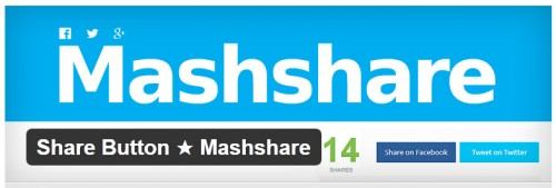 Share Button - Mashshare