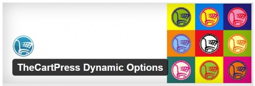 TheCartPress Dynamic Options