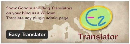 Easy Translator