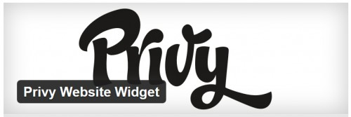 Privy Website Widget