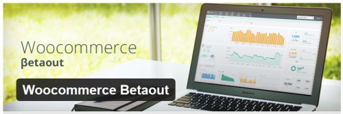 Woocommerce Betaout