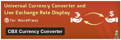 CBX Currency Converter