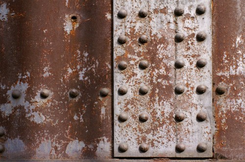 Cool Rusty Metal Texture