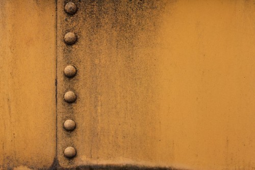 Rusted Metal Photoshop Texture