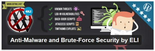 Anti-Malware and Brute-Force Security