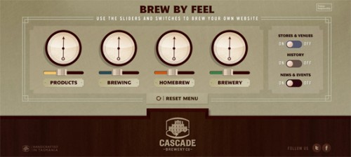 Cascade Brewing Co