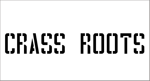Crass Roots OFL