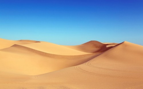 Algodones Dunes HD Wallpaper